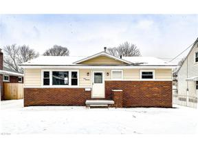 Property for sale at 119 Van Buren Avenue, Cuyahoga Falls,  Ohio 44221