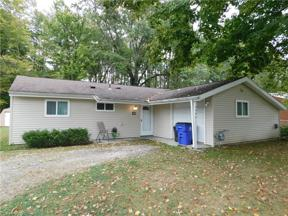 Property for sale at 3534 Duffield Road, Kent,  Ohio 44240