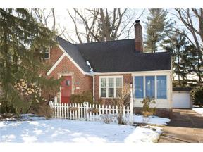 Property for sale at 21871 Eaton Road, Fairview Park,  Ohio 44126
