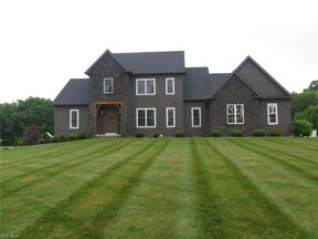 Property for sale at 8203 Quarry View Drive, Wadsworth,  Ohio 44281