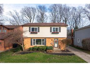 Property for sale at 4623 W 228th Street, Fairview Park,  Ohio 44126