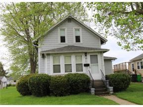 Property for sale at 30 N Seneca Street, Rittman,  Ohio 44270
