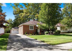 Property for sale at 6458 Lawnwood Avenue, Parma Heights,  Ohio 44130