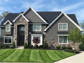Property for sale at 3169 Oakmont Circle, Westlake,  Ohio 44145