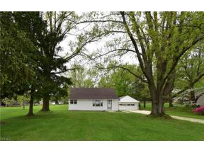 Property for sale at 961 Wall Road, Wadsworth,  Ohio 44281
