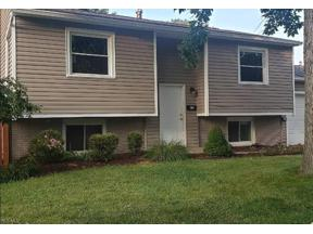 Property for sale at 375 Washington Circle, Oberlin,  Ohio 44074