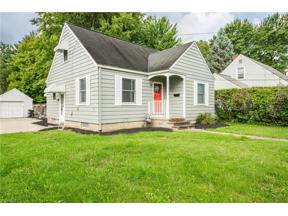 Property for sale at 320 Fowles Road, Berea,  Ohio 44017