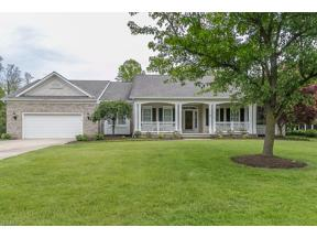 Property for sale at 5755 Hartshire Drive, Willoughby,  Ohio 44094