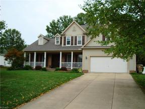 Property for sale at 132 Ravenshollow Drive, Cuyahoga Falls,  Ohio 44223