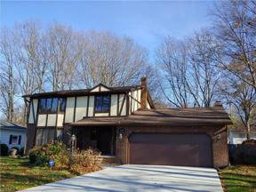 Property for sale at 4309 Hickory Hill Avenue, Lorain,  Ohio 44052
