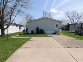Property for sale at 1548 Lancelot Street, Streetsboro,  Ohio 44241