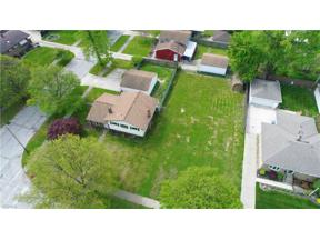 Property for sale at 14205 Park Drive, Brook Park,  Ohio 44142