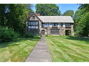 Property for sale at 2583 Fairmount Boulevard, Cleveland Heights,  Ohio 44106