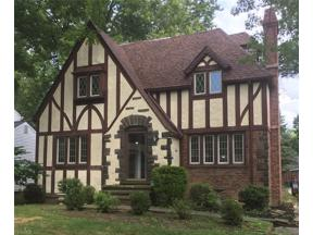 Property for sale at 1379 Ford Road, Lyndhurst,  Ohio 44124