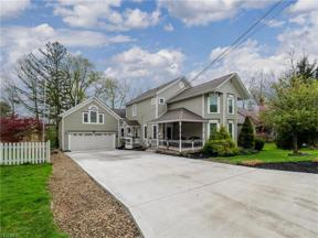 Property for sale at 8995 Cedar Street, Brecksville,  Ohio 44141