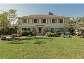 Property for sale at 22300 Douglas Road, Shaker Heights,  Ohio 44122