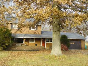 Property for sale at 5599 Grafton Road, Valley City,  Ohio 44280