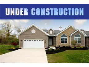 Property for sale at 203 Leeward, Vermilion,  Ohio 44089