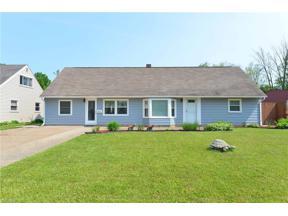 Property for sale at 4855 Ferndale Avenue, Sheffield Lake,  Ohio 44054