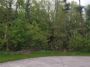 Property for sale at Timber Ridge Road, Grafton,  Ohio 44044