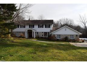 Property for sale at 2463 Snowberry Lane, Pepper Pike,  Ohio 44124