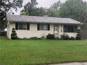 Property for sale at 353 Savage Street, Berea,  Ohio 44017