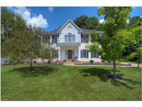 Property for sale at 933 Farnham Way, Hudson,  Ohio 44236