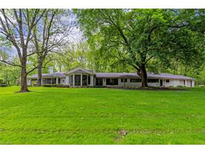 Property for sale at 3432 Yellow Creek Road, Bath,  Ohio 44333