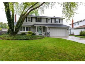 Property for sale at 4096 Tennyson Lane, North Olmsted,  Ohio 44070