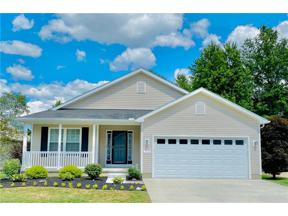 Property for sale at 9535 Ravinia Drive 26H, Olmsted Falls,  Ohio 44138
