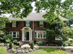 Property for sale at 2977 Fontenay Road, Shaker Heights,  Ohio 44120