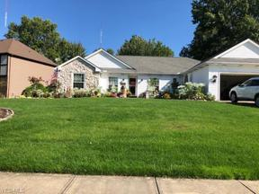 Property for sale at 3117 Wynde Tree Drive, Seven Hills,  Ohio 44131