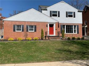 Property for sale at 3769 Washington Boulevard, University Heights,  Ohio 44118