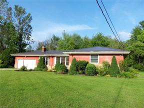 Property for sale at 12911 Forest Road, Burton,  Ohio 44021