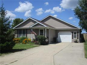 Property for sale at 50 Anglers Lane, Lagrange,  Ohio 44050