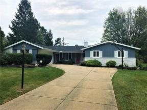 Property for sale at 24670 Twickenham Drive, Beachwood,  Ohio 44122