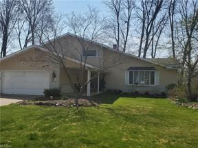 Property for sale at 4596 Porter Road, North Olmsted,  Ohio 44070