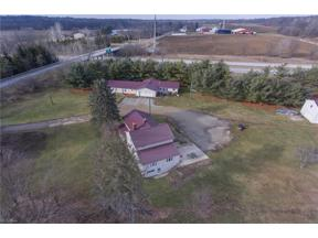Property for sale at 8857 Hubbard Valley Road, Seville,  Ohio 44273