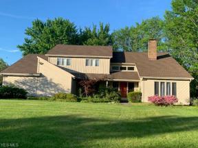 Property for sale at 36345 Churchill Drive, Solon,  Ohio 44139