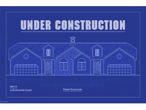 Property for sale at 200 Leeward Ct, Vermilion,  Ohio 44089