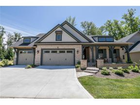 Property for sale at 3692 Forest Ridge Circle, Medina,  Ohio 44256