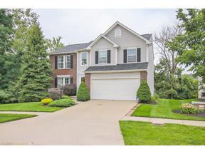 Property for sale at 887 Woodfield Lane, Brunswick,  Ohio 44212