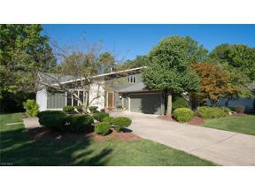 Property for sale at 4774 Persimmon Lane, Brunswick,  Ohio 44212