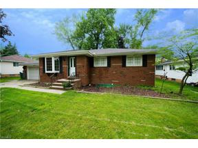 Property for sale at 641 Twilight Drive, Seven Hills,  Ohio 44131