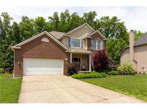 Property for sale at 27086 Waterside Drive, Olmsted Township,  Ohio 44138