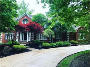 Property for sale at 784 Village Circle, Gates Mills,  Ohio 44040