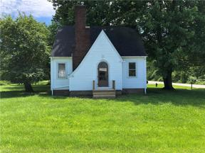Property for sale at 4508 Sumner Street, Sheffield Village,  Ohio 44054