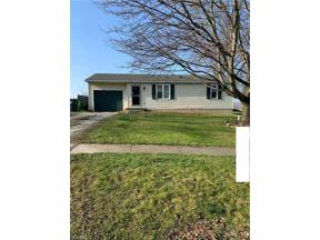 Property for sale at 17 Strawberry Hill, Rittman,  Ohio 44270