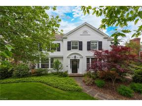 Property for sale at 2706 Dryden Road, Shaker Heights,  Ohio 44122