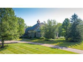 Property for sale at 6233 Brynwood Drive, Medina,  Ohio 44256